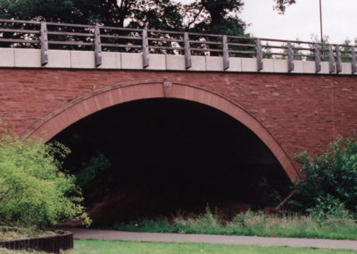 Dingle Brook Bridge